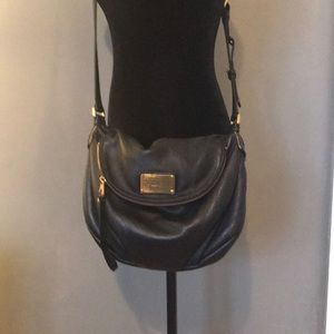 Marc Jacobs Crossbody Bag, Natasha, Black